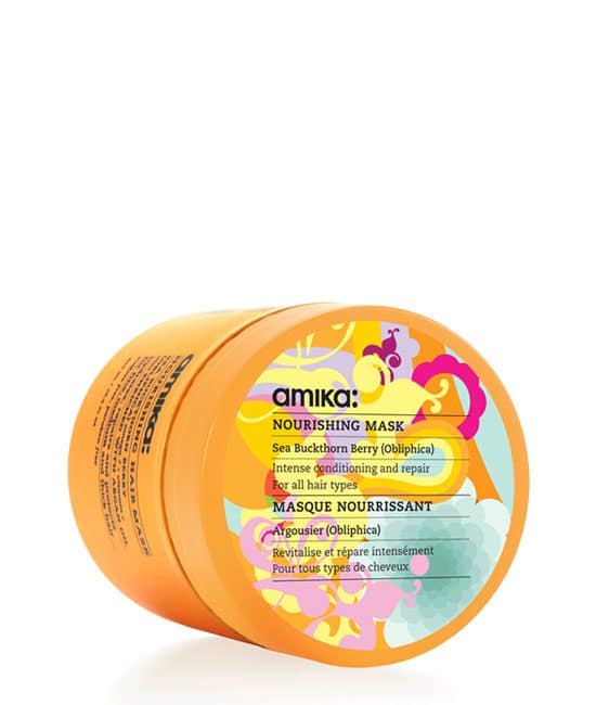 Amika Nourishing Mask_500ml