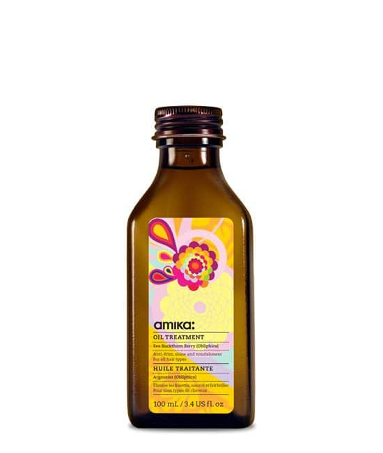 Amika Oil Treatment_100ml