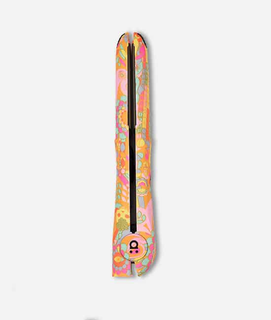 silk glide מחליק טיטניום צבעוני