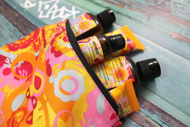 Amika החברה החדשה שלי - בבלוג Beauty in Between