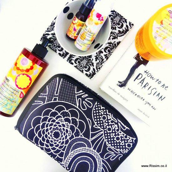 מארזי מתנה של אמיקה בבלוג ריסים ורסיסים