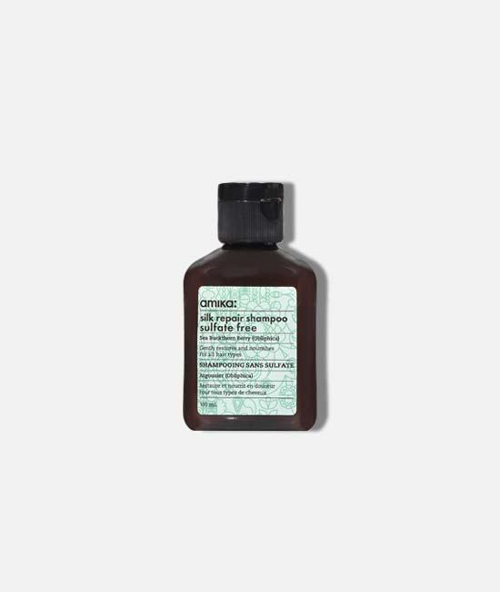 silk shampoo 100ml
