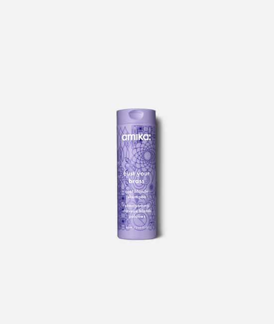 Cool Blonde Shampoo 60ml