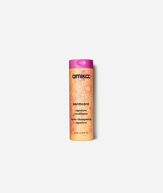 Normcore Conditioner 60ml - amika