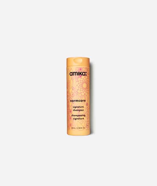 Normcore shampoo 60ml - amika