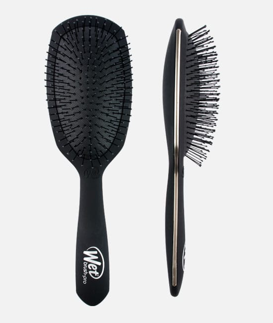 מברשת להתרת קשרים Wet Brush