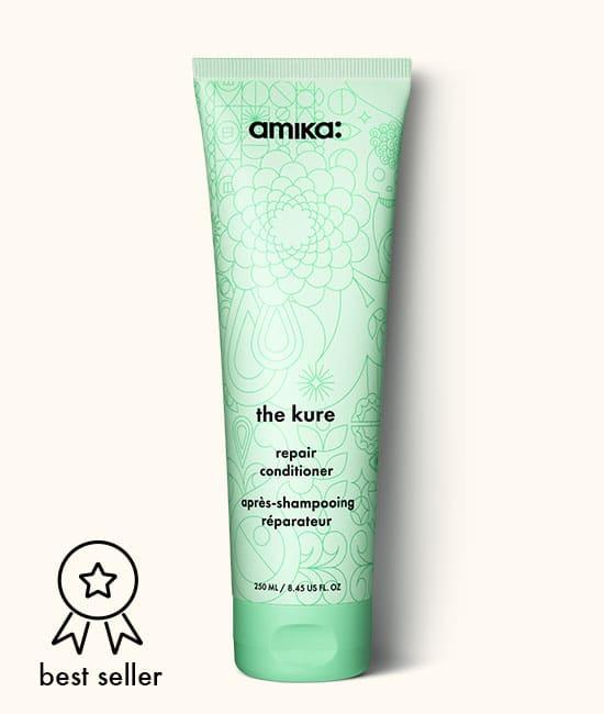 The kure מרכך לשיקום השיער